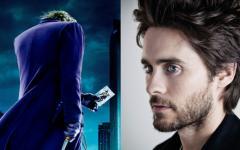 Jared Leto sarà il nuovo Joker?