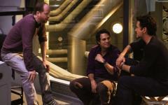 Joss Whedon: i piani per Avengers 2 e la serie tv