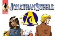 Jonathan Steele, prova gratuita