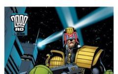 Un Judge Dredd 2 più fedele al fumetto?