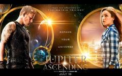 Jupiter Ascending, il nuovo trailer è super spettacolare