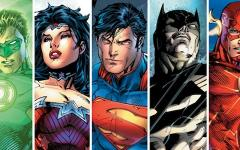 Justice League: il team avrà cinque elementi?