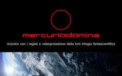 Mercurio Domina, questa sera a Pescara