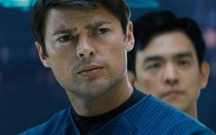 Star trek 2: Ma Karl Urban ha poi detto la verita?
