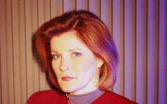 Sticcon, a Bellaria con il capitano Janeway