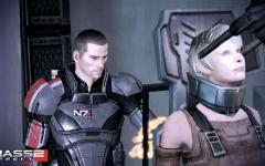 Per Shepard scatta l'ora dell'ultima missione
