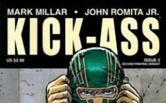 Kick-Ass da MySpace fino al grande schermo