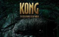 King Kong: ecco le prime recensioni