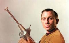 Il mio nome è Kirk, James Kirk