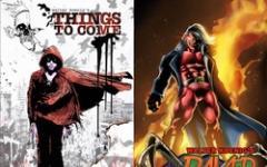 Vampiri e Supereroi nel futuro di Chekov
