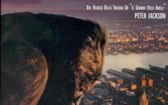 King Kong: recensioni italiane e incassi