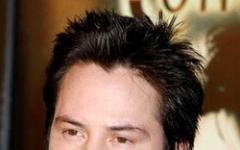 Keanu Reeves tra i passeggeri di Muccino