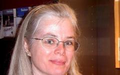 Kristine Kathryn Rusch: l'Apollo 8, la galleria dei sogni e il recupero del futuro