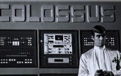 Ed Solomon riscrive Colossus: The Forbin Project