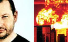 Lars Von Trier farà un film di fantascienza