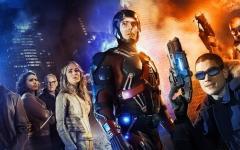 Legends of Tomorrow: la CW crea il suo universo DC comics