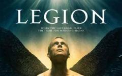 Legion, dopo l'Apocalisse, quella vera