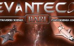 Levantecon, a Bari scienza e fantascienza