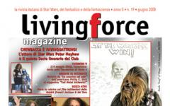 Living Force sempre più grassa