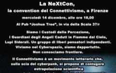 NeXT-Con a Firenze, nuovo happening dei connettivisti