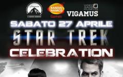 Star Trek Celebration Day il 27 aprile