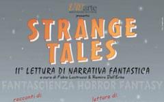 Strange Tales a Napoli