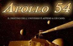 Apollo 54, l'astronave funivia