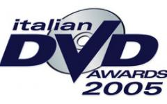 DVD Awards, ecco i finalisti