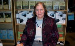 Lois McMaster Bujold annuncia un nuovo romanzo Vor