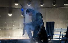 Direttamente da The Avengers, Loki elogia i supereroi