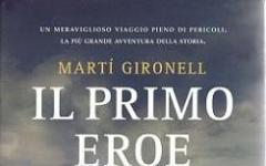 Il primo eroe secondo Martì Gironell