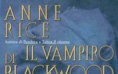 Anne Rice e il vampiro di Blackwood