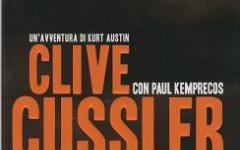 Clive Cussler ritorna con la stirpe di Salomone