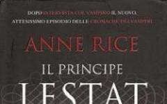 Con Il principe Lestat ritornano i vampiri di Anne Rice