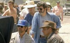George Lucas, per una volta niente Jedi
