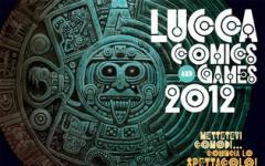 Delos Books a Lucca Games, da domani per quattro giorni