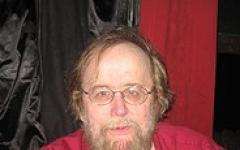 Lucius Shepard al Festival di Trieste