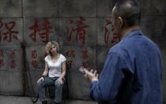 Trailer italiano per Lucy di Luc Besson