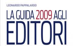 La guida agli editori per l'aspirante scrittore