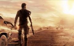 Mad Max: Fury Road, prime immagini ufficiali