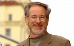 Anche Steven Spielberg viaggia nel tempo
