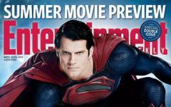 Man of Steel: il cast racconta il nuovo Superman
