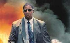 The book of Eli: Denzel Washington salverà il mondo?