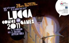 Lucca Comics & Games apre oggi