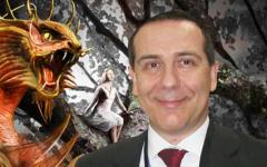 Maurizio Manzieri ospite d'onore a Lucca Games
