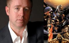 Mark Millar: sono il Joss Whedon della Fox