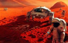 Le missioni per Marte? Sono una truffa
