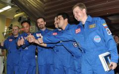 Marte: andata e ritorno in cinquecento giorni