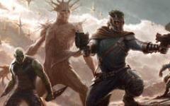 James Gunn per I Guardiani della Galassia