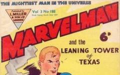 Marvel vuole ripubblicare tutto Marvelman